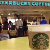 Photo taken at Starbucks by Anil P. on 4/21/2012