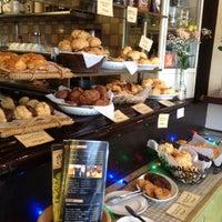 Photo taken at Café de Copain by Mikiko M. on 5/28/2012