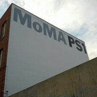 Photo taken at MoMA PS1 Contemporary Art Center by Colin G. on 9/8/2012