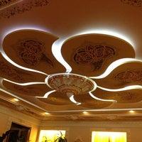 Снимок сделан в Махалля и Граф Орлов пользователем ✠ Timur G. 3/27/2012