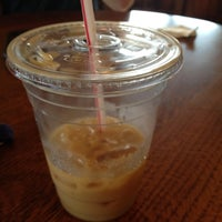 Photo taken at Freedom of Espresso by Kaitlin M. on 6/16/2012