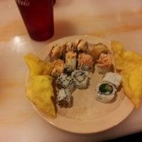 Photo taken at Hibachi Sushi & Supreme Buffet by Delont'e W. on 8/22/2012