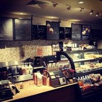 Photo taken at Starbucks by Xanthus S. on 2/25/2012