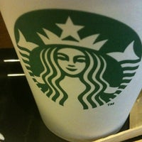 Photo taken at Starbucks by Joe C. on 4/29/2012