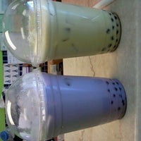 Photo taken at QQ Bakery by JR D. on 5/19/2012