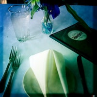 Photo taken at Cucina Biagio by George C. on 7/9/2012
