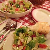 Photo taken at Buca di Beppo Italian Restaurant by Chelsea W. on 6/20/2012