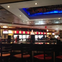 Photo taken at TGI Fridays by Kozhin V. on 8/9/2012