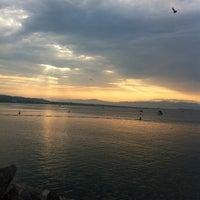 Photo taken at Marina Riviera Nayarit by Miguel N. on 7/5/2012