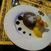 Снимок сделан в Brasserie de Metropole пользователем Daria T. 7/1/2012