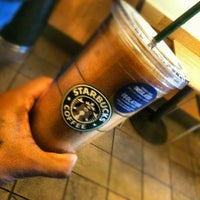 Photo taken at Starbucks by carlos v. on 8/9/2012