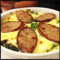 Photo taken at Greyhound Café by BiGFat T. on 8/23/2012