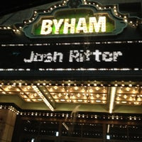 Photo taken at Byham Theater by Paul M. on 7/22/2012