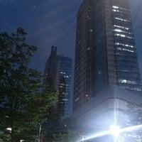 Photo taken at 한국철도시설공단 by 우성 장. on 6/15/2012