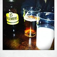 Foto tomada en Irish Pub O'Malley's por Maija el 2/13/2012