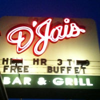 Photo taken at D'Jais Oceanview Bar & Cafe by Miguel S. on 6/30/2012