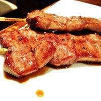 Photo taken at Oto-Oto Izakaya Japonaise by Kara L. on 7/18/2012