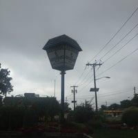 Photo taken at La Hacienda by Ronny C. on 7/28/2012