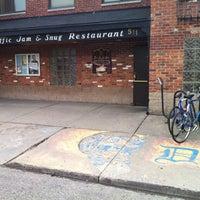 Photo taken at Traffic Jam & Snug by Jamie J. on 4/1/2012