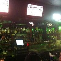Photo taken at Detroit Pub Greektown by Jeremy W. on 6/2/2012
