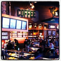 Photo taken at Starbucks by Carlos P. on 5/18/2012