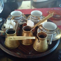 Photo taken at Arabian Taverna by Milka J. on 9/8/2012