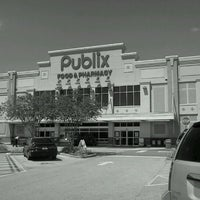 Photo taken at Publix by Jade H. on 3/26/2012