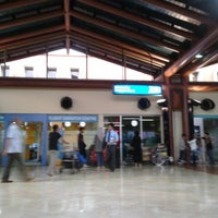 Photo taken at Mushola Terminal 2F by firmans c. on 7/3/2012