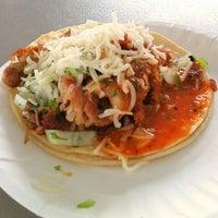 Photo taken at Tacos El Asadero by Anna P. on 7/1/2012