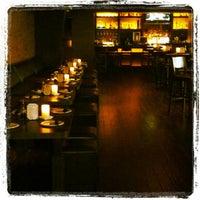 Photo prise au Wokcano Asian Restaurant & Lounge par Lauren Z. le7/9/2012