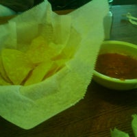 Photo taken at Las Trancas Mexican Restaurant by Susie W. on 6/26/2012