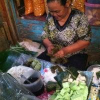 Photo taken at Pasar Manis. Purwokerto by ayik d. on 8/20/2012