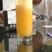Снимок сделан в Даниэл итальянская кухня пользователем Dasha 7/31/2012