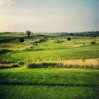 Photo taken at Bent Tree Golf Club by Michael C. on 7/10/2012