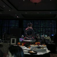 Photo taken at Nicotra's Ballroom by Joseph N. on 4/18/2012