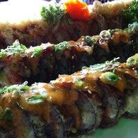 Photo taken at Big Tuna Sushi Restaurant by Nicole R. on 7/15/2012