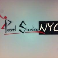 Photo prise au Pearl Studios par Eric F. le3/27/2012