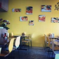 Photo taken at Ichi Gou by ARMaCUs C. on 2/11/2012