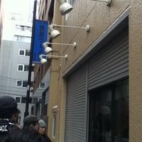 2/26/2012 tarihinde Curry Y.ziyaretçi tarafından Aoshima Shokudo'de çekilen fotoğraf