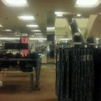 Photo taken at Dillard's by Tamaria L. on 7/25/2012