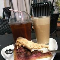 Das Foto wurde bei Kaffeepiraten von Micha K. am 7/7/2012 aufgenommen