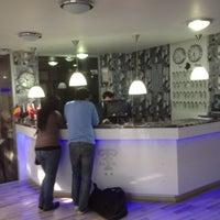 4/9/2012 tarihinde Yetkin D.ziyaretçi tarafından Tanık Hotel'de çekilen fotoğraf