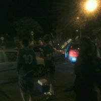 Photo taken at Ponto G Chopperia by Rubel K. on 7/12/2012