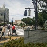 Photo taken at ジャパンエイドPC救急隊 by 猿渡一秀 K. on 7/15/2012