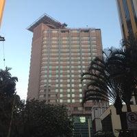 Foto tirada no(a) Sheraton São Paulo WTC Hotel por Susana P. em 8/11/2012