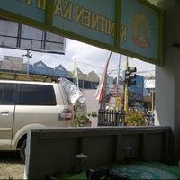 Photo taken at Perempatan Sri Ratu by Janu F. on 8/30/2012