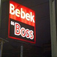 Photo taken at Bebek 86 boss by Abdul A. on 9/4/2012