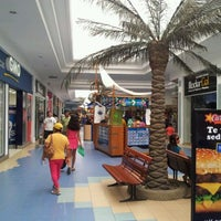 Photo taken at El Paseo Shopping by Danny B. on 3/24/2012