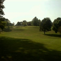 Photo taken at Spring Valley Country Club by Pawel B. on 7/26/2012