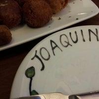 Foto tirada no(a) Joaquina Bar & Restaurante por Claudio G. em 6/10/2012
